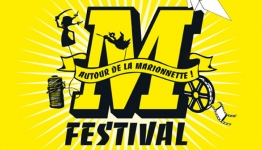 M Festival à la maison Folie de Moulins